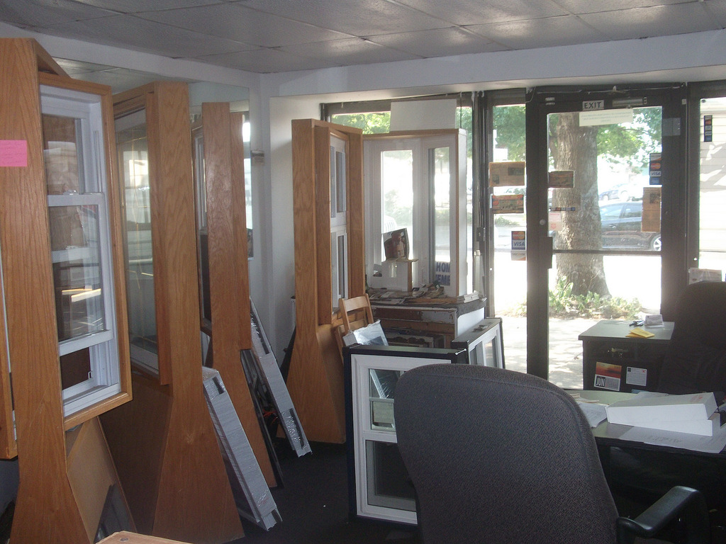 Showroom House Siding J Amp B Home Improvements Serving